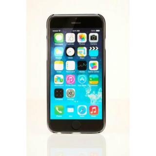 【iPhone6ケース】クロコダイル風 高級本革ケース レッド iPhone 6_2
