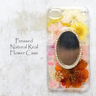 ONLY ONE 真花ケース Sreenia iPhone 8/7