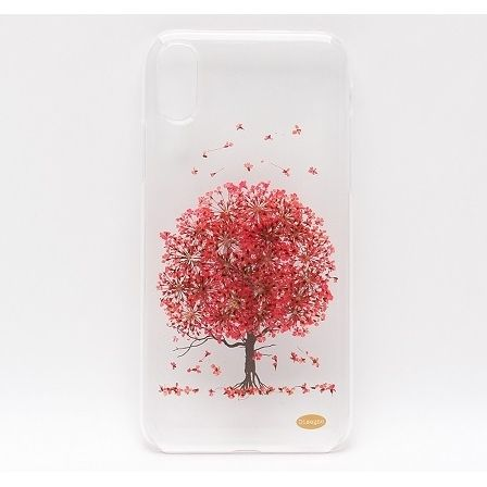 iPhone X ケース ONLY ONE 真花ケース Dryad iPhone X_0
