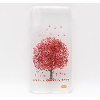 ONLY ONE 真花ケース Dryad iPhone X