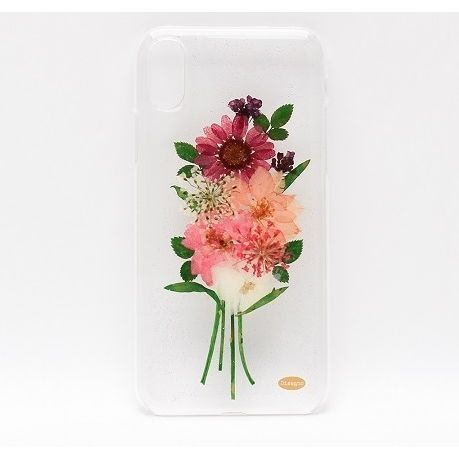 iPhone X ケース ONLY ONE 真花ケース Rore iPhone X_0