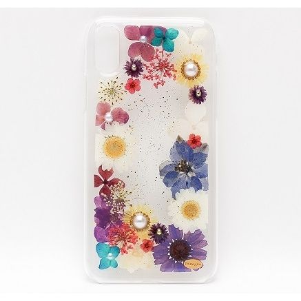 iPhone X ケース ONLY ONE 真花ケース Erised iPhone X_0