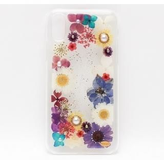 iPhone X ケース ONLY ONE 真花ケース Erised iPhone X