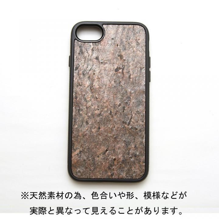 【iPhone7ケース】Woodmi 天然石ケース マーズ iPhone 7_0