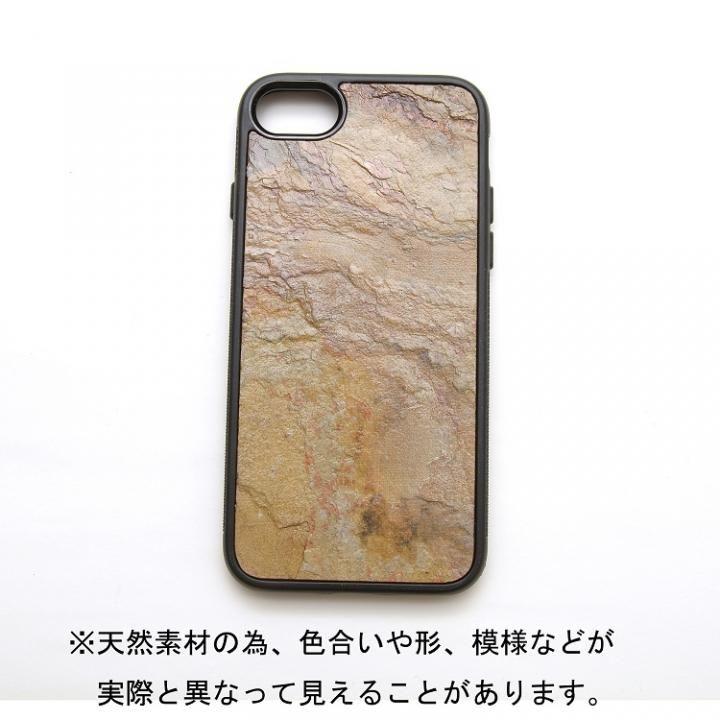 iPhone7 ケース Woodmi 天然石ケース ジュピター iPhone 7_0