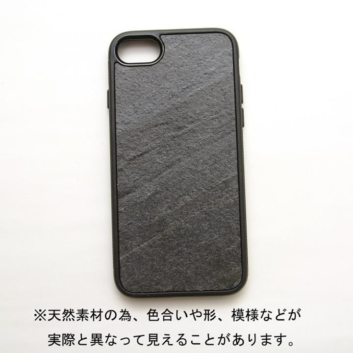 iPhone7 ケース Woodmi 天然石ケース マーキュリー iPhone 7_0