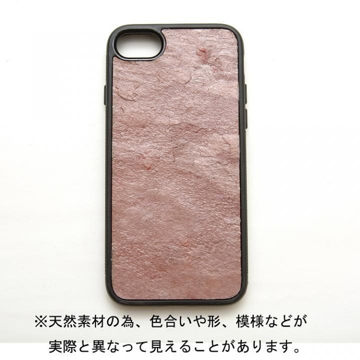 iPhone7 ケース Woodmi 天然石ケース プルート iPhone 7_0