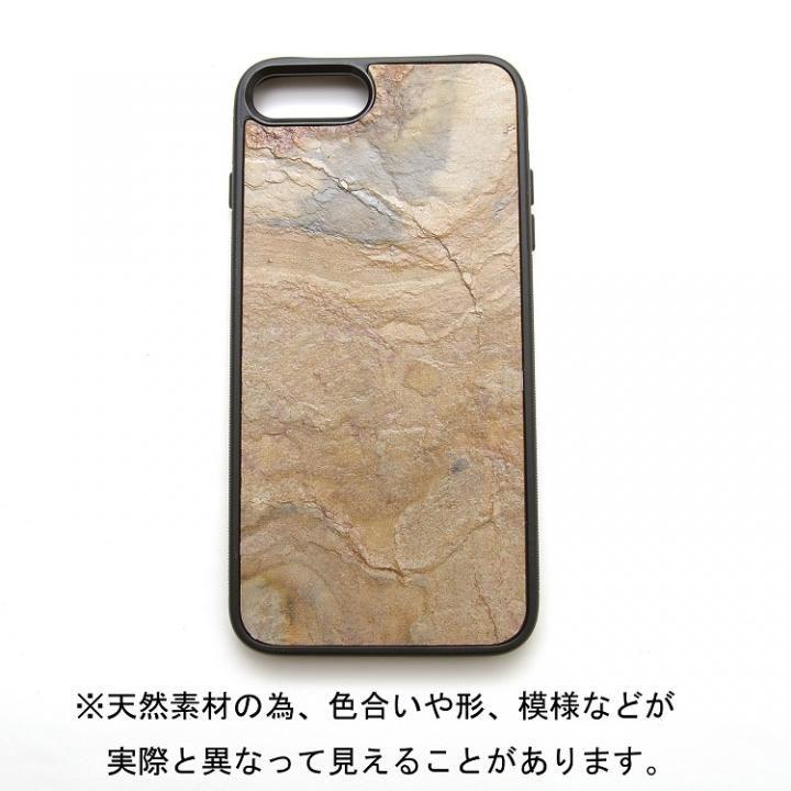 iPhone7 Plus ケース Woodmi 天然石ケース ジュピター iPhone 7 Plus_0