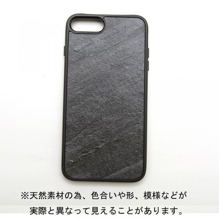 iPhone7 Plus ケース Woodmi 天然石ケース マーキュリー iPhone 7 Plus_0