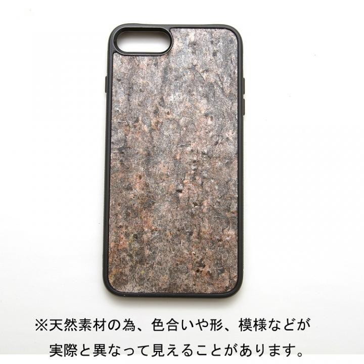 【iPhone7 Plusケース】Woodmi 天然石ケース マーズ iPhone 7 Plus_0