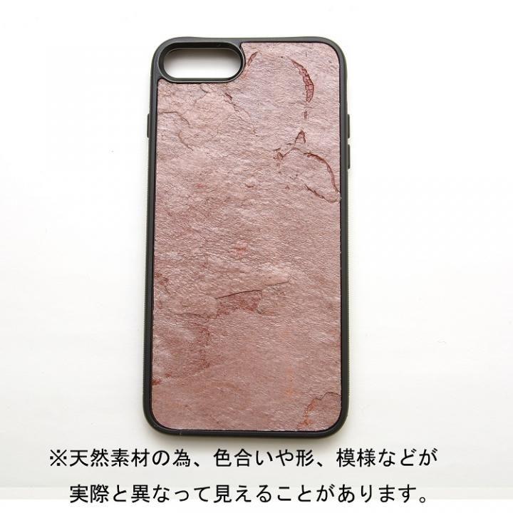 iPhone7 Plus ケース Woodmi 天然石ケース プルート iPhone 7 Plus_0