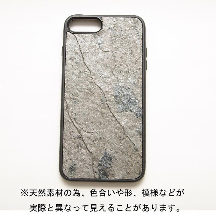 iPhone7 Plus ケース Woodmi 天然石ケース モーン iPhone 7 Plus_0