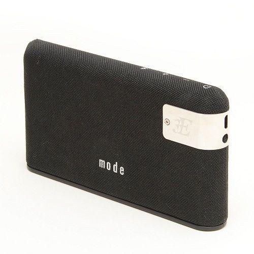 Bluetooth スピーカー mode  ブラック_0