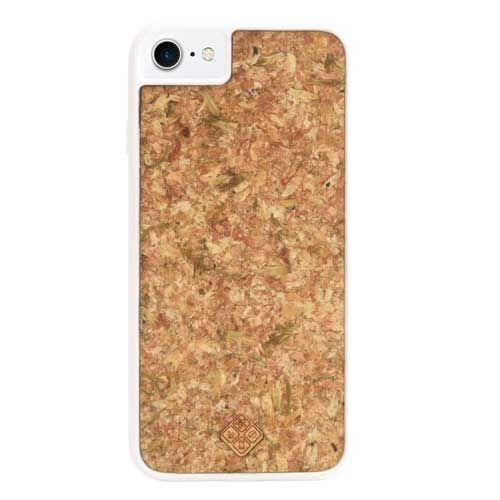 iPhone8/7/6s/6 ケース MMORE  エムモア・オルガニカケース Jasmine iPhone 8/7/6s/6_0
