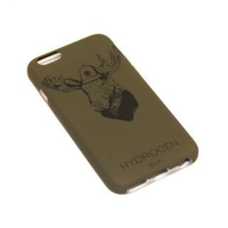 【iPhone6ケース】HYDROGEN ハードケース ELK iPhone 6_1