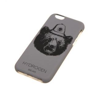 【iPhone6ケース】HYDROGEN ハードケース BEAR iPhone 6_1