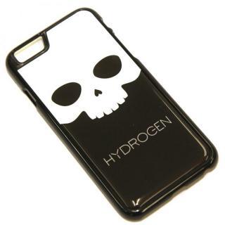 【iPhone6ケース】HYDROGEN ハードケース WHITE iPhone 6_1