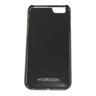 【iPhone6ケース】HYDROGEN ハードケース WHITE iPhone 6_2