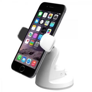 iOttie Easy View 2 Universal Car Mount Holder ホワイト