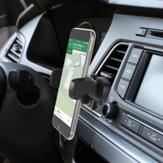 [2018バレンタイン特価]iOttie Easy One Touch Mini Vent Mount Universal Car Mount Holder