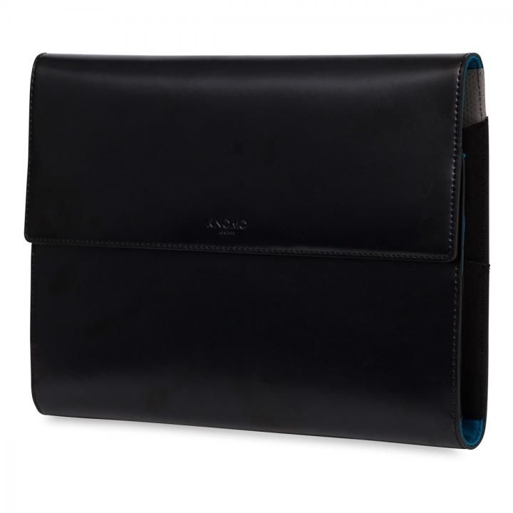 KNOMO KNOMAD Air Zip Leather_0