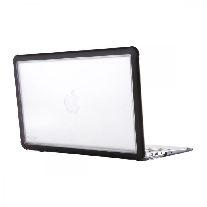 STM dux for Macbook Air 11インチ ブラック_0