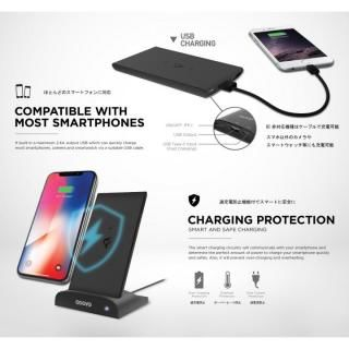 ODOYO Wireless Charging Dock and Portable Battery Pack_2