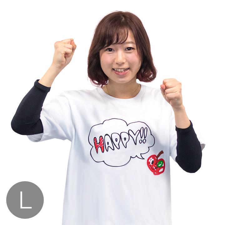[2017夏フェス特価]AppBank Store Zちゃん Tシャツ 2016 ver. Lサイズ