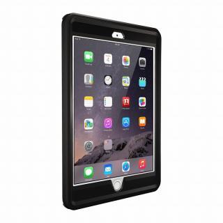 【2月下旬】Touch ID対応 耐衝撃ケース OtterBox Defender ブラック iPad mini/2/3