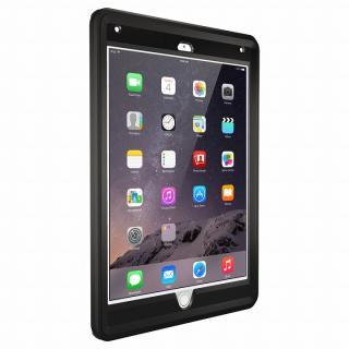 【2月下旬】Touch ID対応 耐衝撃ケース OtterBox Defender ブラック iPad Air 2