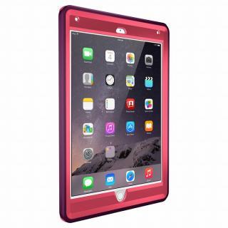 【2月下旬】Touch ID対応 耐衝撃ケース OtterBox Defender ピンク  iPad Air 2