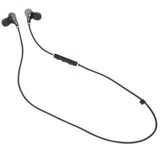 [2017夏フェス特価]Bluetooth ワイヤレスヘッドセット BTH093 ブラック【8月上旬】