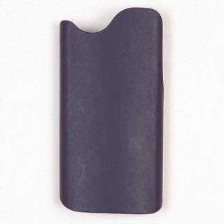 iPhone SE/5s/5c/5 MC003-NV モバイルラップ ネイビー