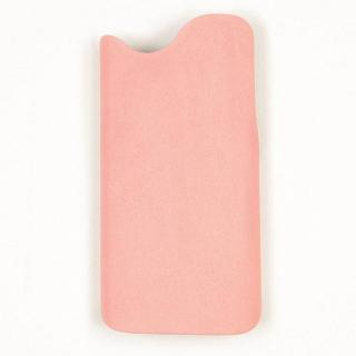 iPhone SE/その他の/iPod ケース iPhone SE/5s/5c/5 MC003-PI モバイルラップ ピンク