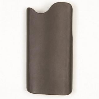 iPhone SE/その他の/iPod ケース iPhone SE/5s/5c/5 MC003-BK モバイルラップ ブラック