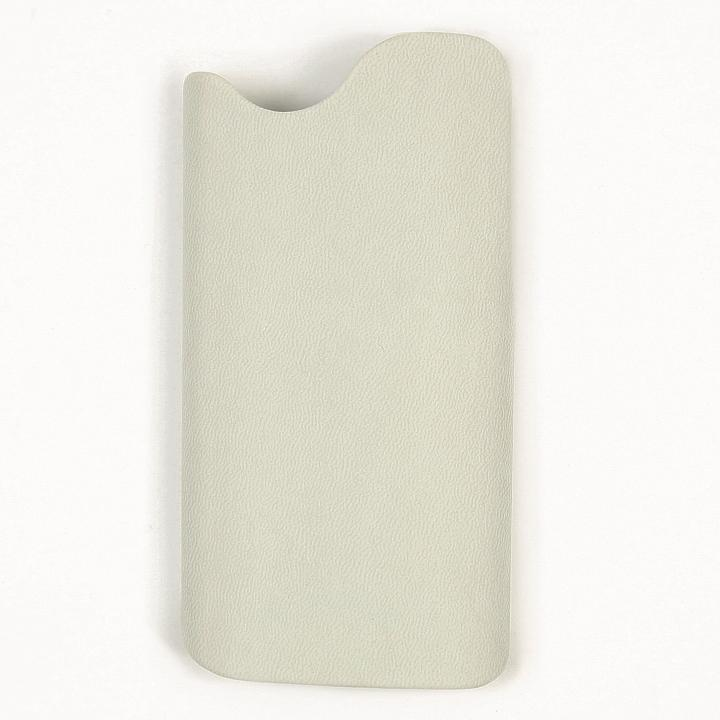 iPhone SE/5s/5 ケース iPhone SE/5s/5c/5 MC003-GY モバイルラップ グレイ_0