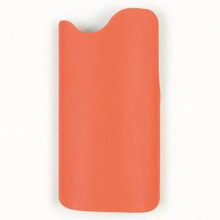 【iPhone5s ケース】iPhone SE/5s/5c/5 MC003-OR モバイルラップ オレンジ