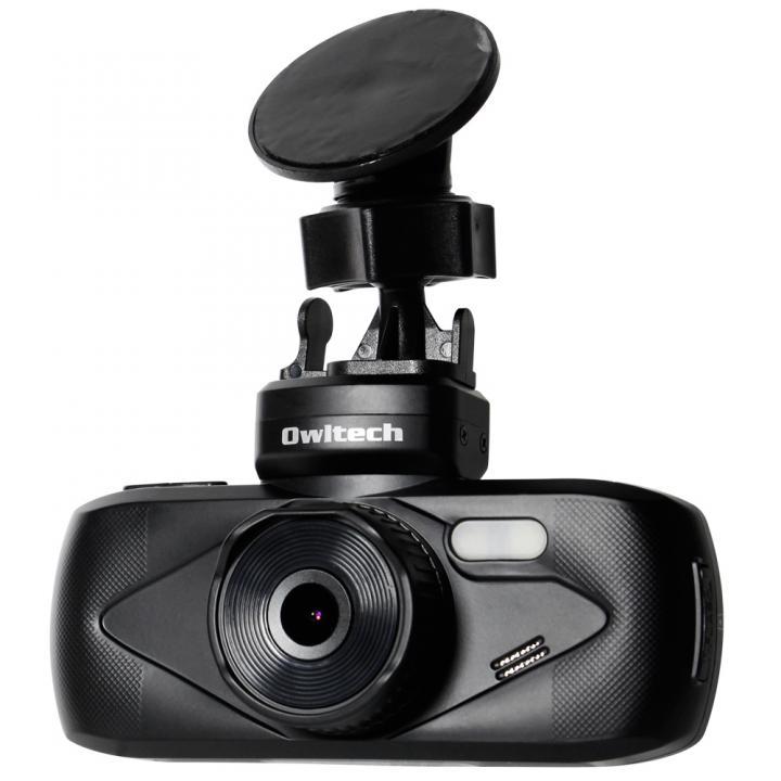 FULL HD GPS内蔵ドライブレコーダー  12/24V対応