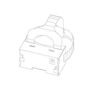スマホで3DバーチャルVR体験 DiVR VRゴーグル ブラック3D_6