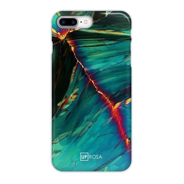 iPhone8 Plus ケース UPROSA 背面ケース Citrus Ocean iPhone 8 Plus_0