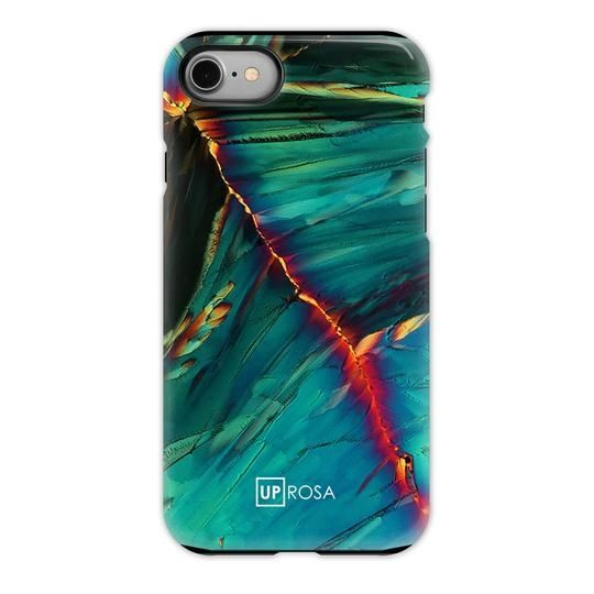 iPhone8 ケース UPROSA 背面ケース Citrus Ocean iPhone 8_0