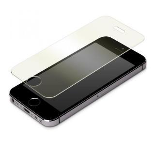 iPhone SE/5s/5c/5専用 液晶保護強化ガラス ブルーライト低減