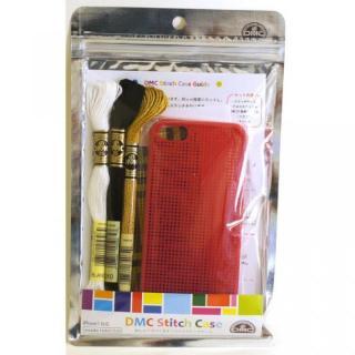 【iPhone SE/5s/5ケース】刺しゅうができるステッチケース Rouge iPhone SE/5s/5ケース