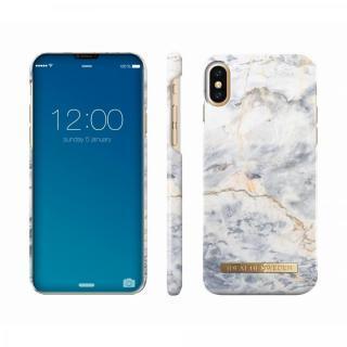 【iPhone Xケース】iDEAL OF SWEDEN ケース Ocean Marble iPhone X【10月下旬】
