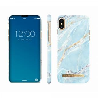 iDEAL OF SWEDEN ケース Island Paradise Marble iPhone X