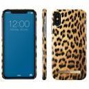 iDeal of Sweden ケース Wild Leopard iPhone X