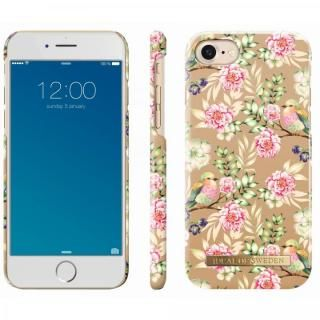 iPhone8/7/6s/6 ケース iDeal of Sweden ケース Champagne Birds iPhone 8/7/6s/6