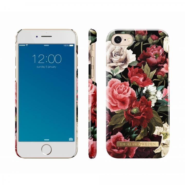 【iPhone8/7/6s/6ケース】iDeal of Sweden ケース Antique Roses iPhone 8/7/6s/6【11月下旬】_0
