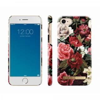 【iPhone8/7/6s/6ケース】iDEAL OF SWEDEN ケース Antique Roses iPhone 8/7/6s/6【10月下旬】