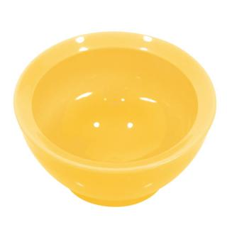 こぼれないお椀 calibowl 8oz Yellow